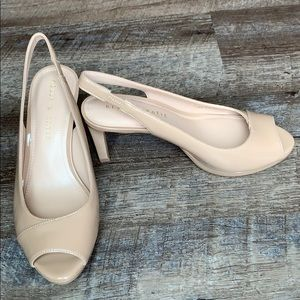 Nerani platform sandal